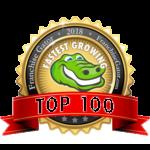 Franchise Gator 2018 Top 100